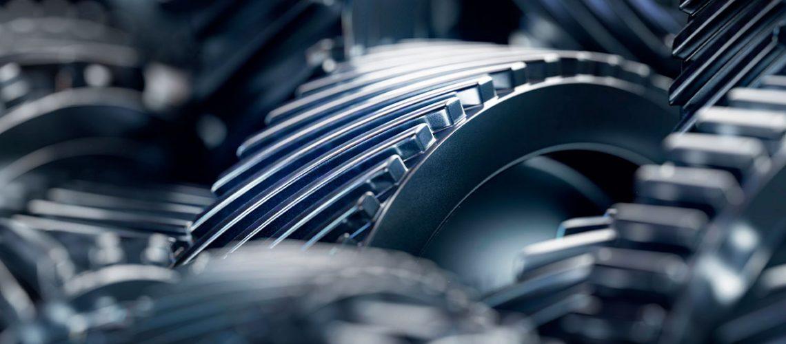 OEM Engine Gear Wheels